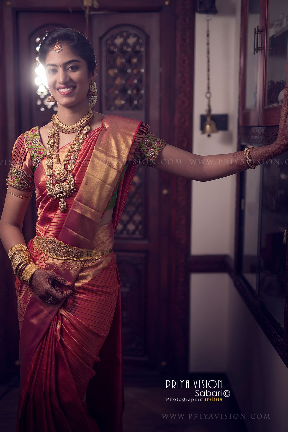 indian wedding photography design%0A Gorgeous South Indian Brides Pics captured by Priya Vision Sabari  Photography Please visit our website www