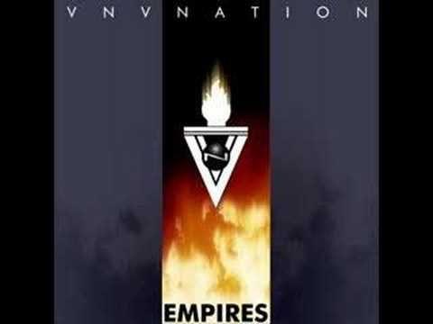 Vnv Nation Fragments Gothic Music Electro Music Empire