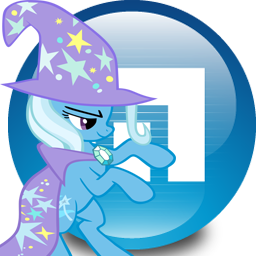 G A P Trixie Maxthon Browser Icon By Shadowhedgiefan91 On Deviantart Browser Icon Browser Icon
