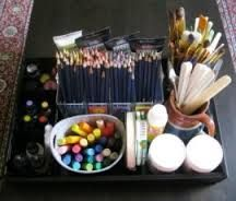 Image result for fine art supplies