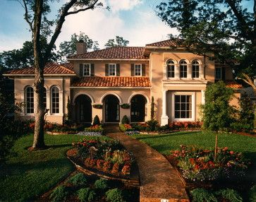 Christopher Sims Custom Homes.