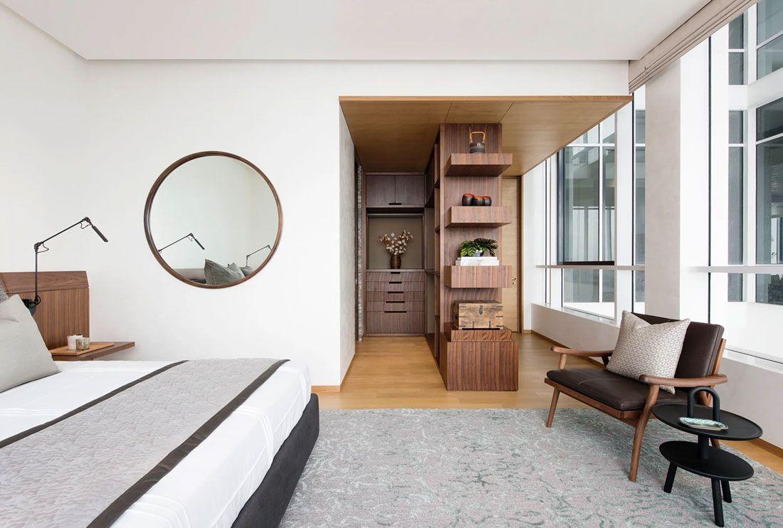 Nouvel Residence Attitude Interior Design Magazine