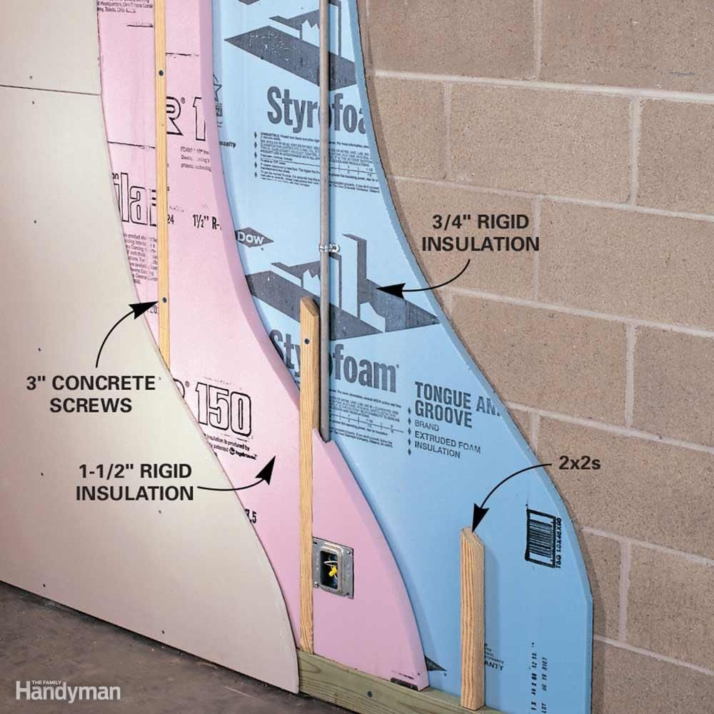 affordable ways to dry up your wet basement for good master rh pinterest com