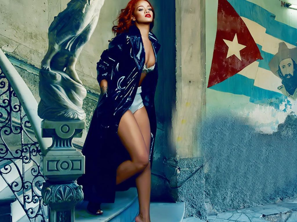 Rihanna Wallpapers Page 1024768 Wallpapers Rihanna 58 Wallpapers