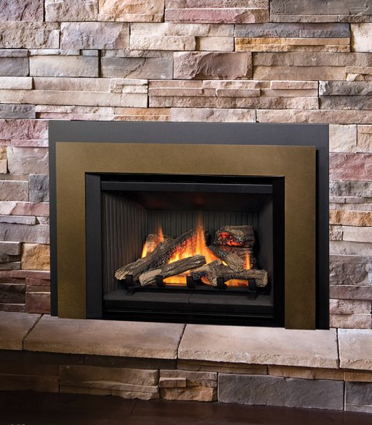 legend g3 5 with log set 702lsk fluted black liner 707fbl rh pinterest com