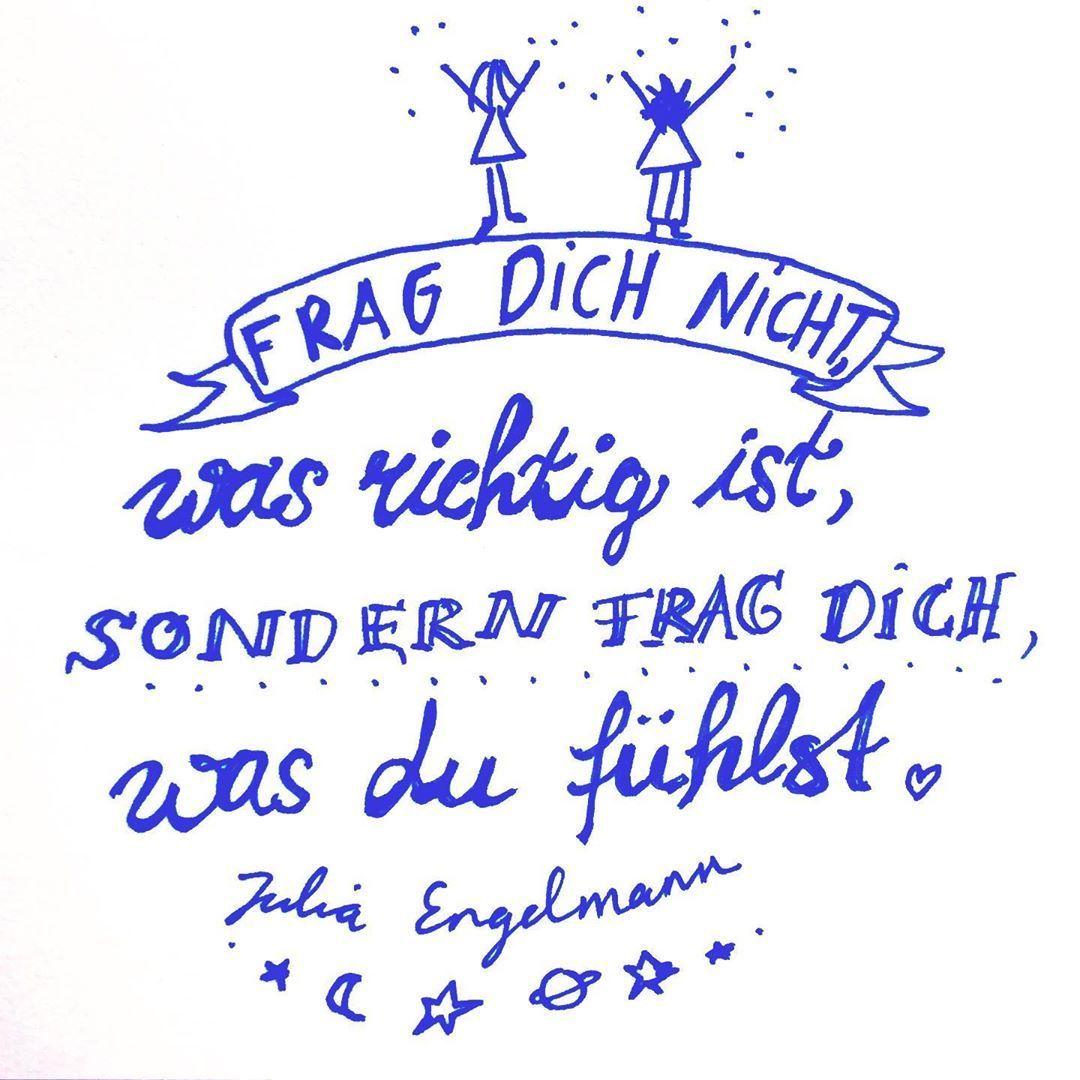 Julia Engelmann On Instagram Julia Engelmann Zitate Instagram Schone Bilder Und Spruche