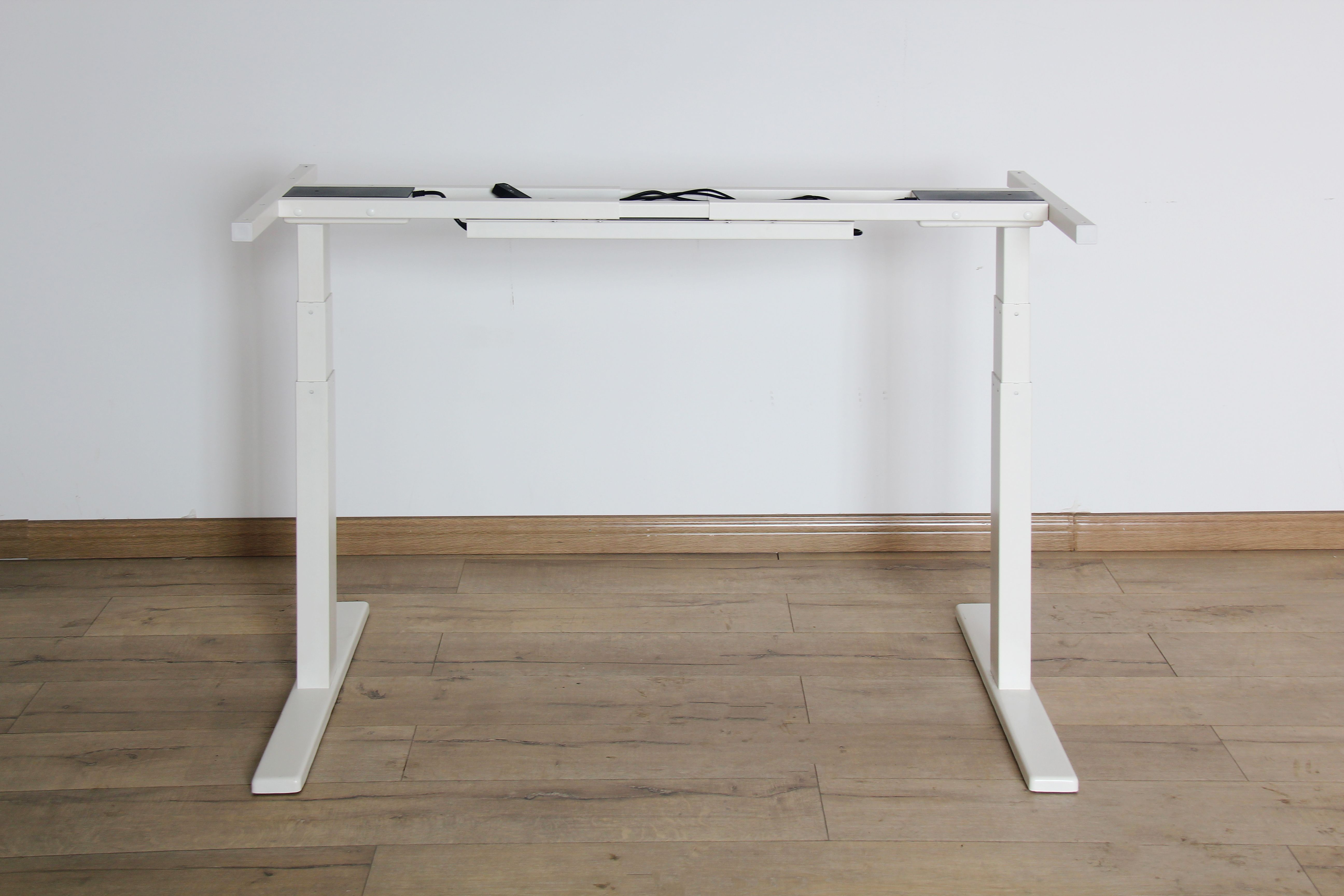 pengcheng furniture ergonomic functional square tube dual motor rh pinterest com