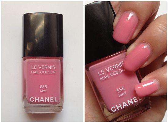 lipstick news: mijn chanel nagellak collectie | nagellaks | pinterest