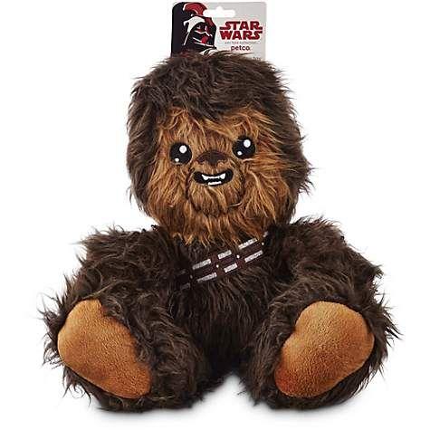 Star Wars Chewbacca Plush Dog Toy Plush Dog Plush Dog Toys Dog