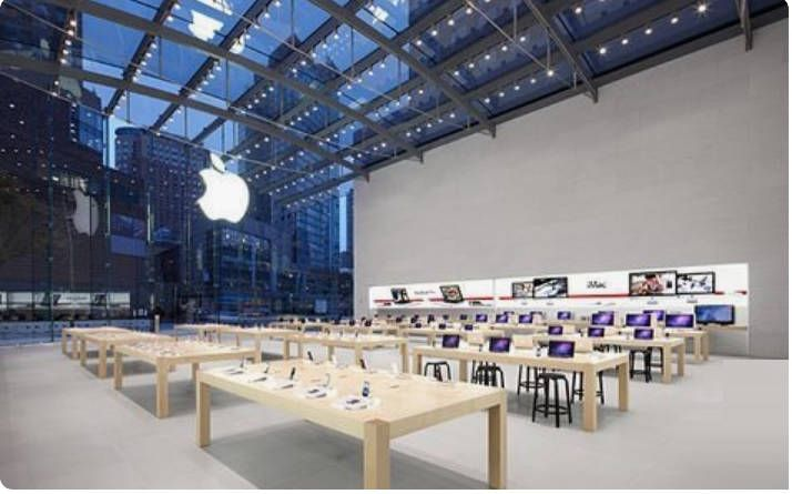 First Apple Retail Store in India to Debut Soon, Locations