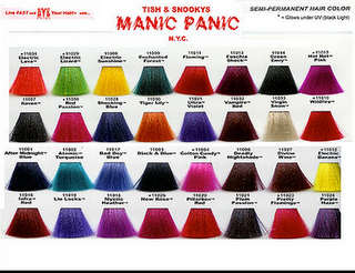 list of PPD free hair dyes and alternate names of PPD to watch out