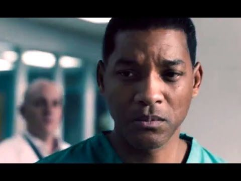 Free Concussion Movie Trailer Download From Youtube And Dailymotion With Images Will Smith New Movie Movie Trailers Will Smith