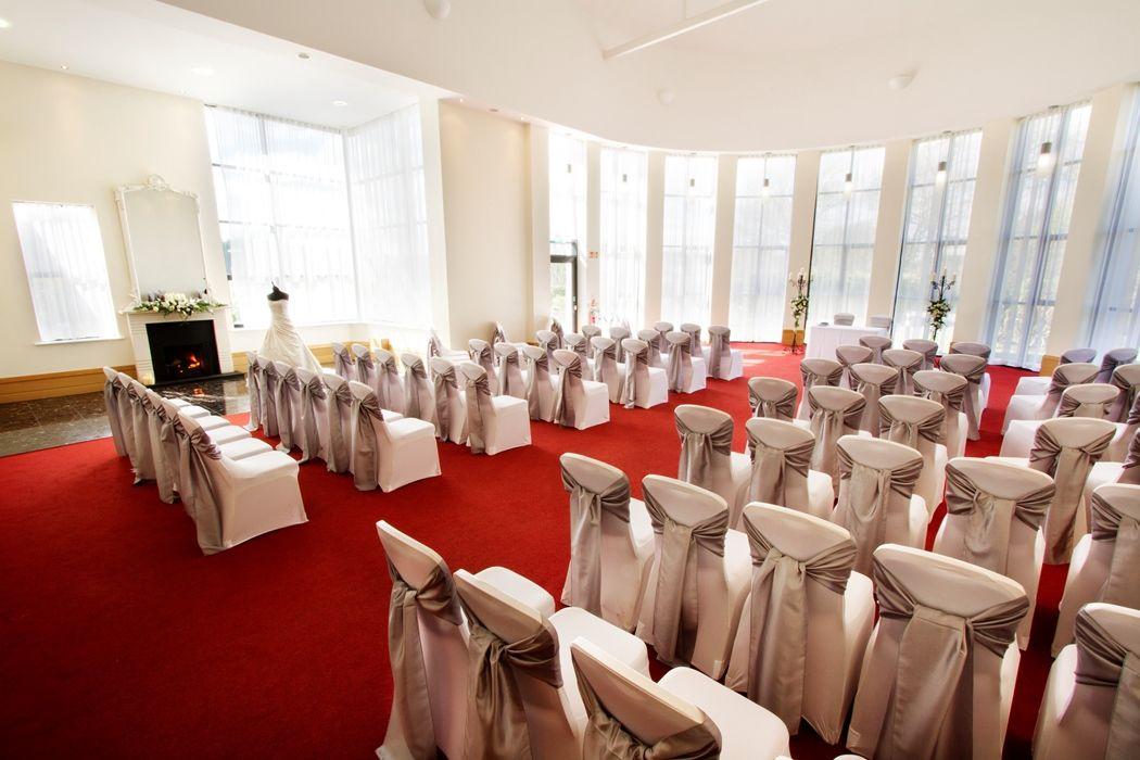 Weddings Weddings at La Mon Hotel u0026