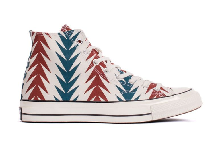 "Converse Chuck Taylor All Star '70 Hi ""Chili Paste"""