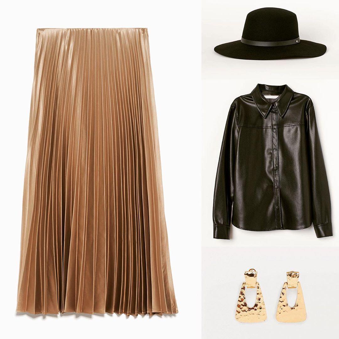 100% qualità a piedi a colori delicati Hey hey ciao a tutte❤️ Nuovo outfit di oggi: camicia Hm effetto ...