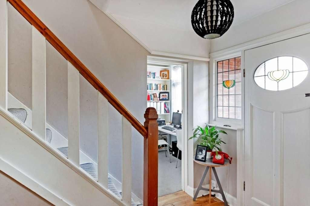 5 bedroom semi detached house for sale in