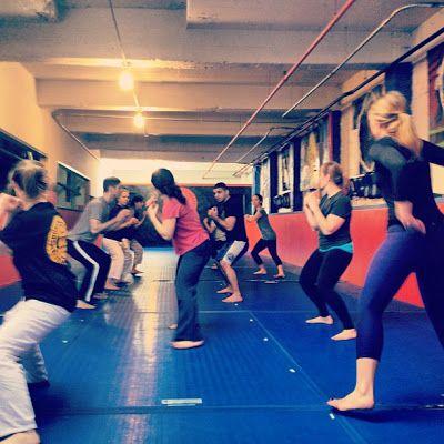 Williamsburg Mixed Martial Arts