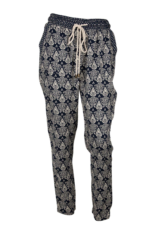 2fd3276192ec Living Doll clothing online Boho Pant - Womens Pants at Birdsnest Online