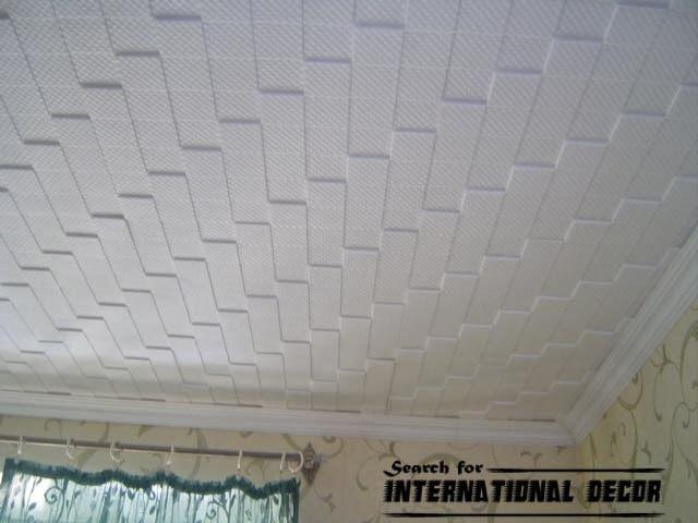 decorative ceiling tiles - Decorative Drop Ceiling Tiles
