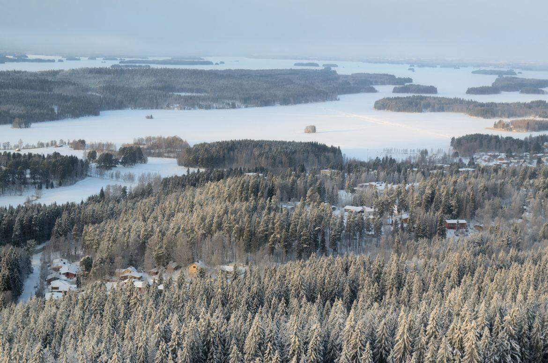 Kuopio, Suomi by Teemu Kalliolahti