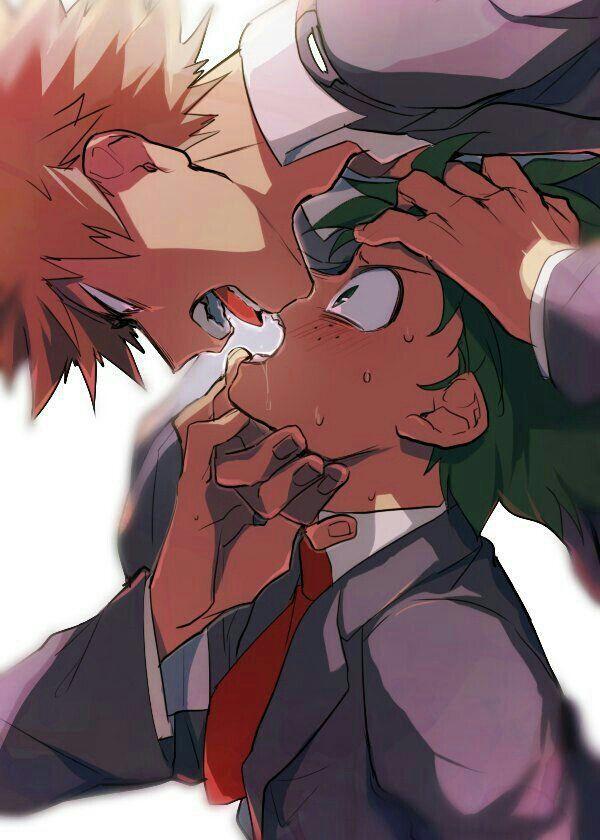 Claws Katsuki Bakugou x Reader BNHA t Boku no hero