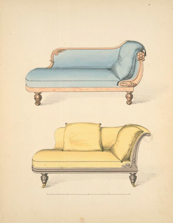 fainting sofas interior design chairs and sofas pinterest rh pinterest com