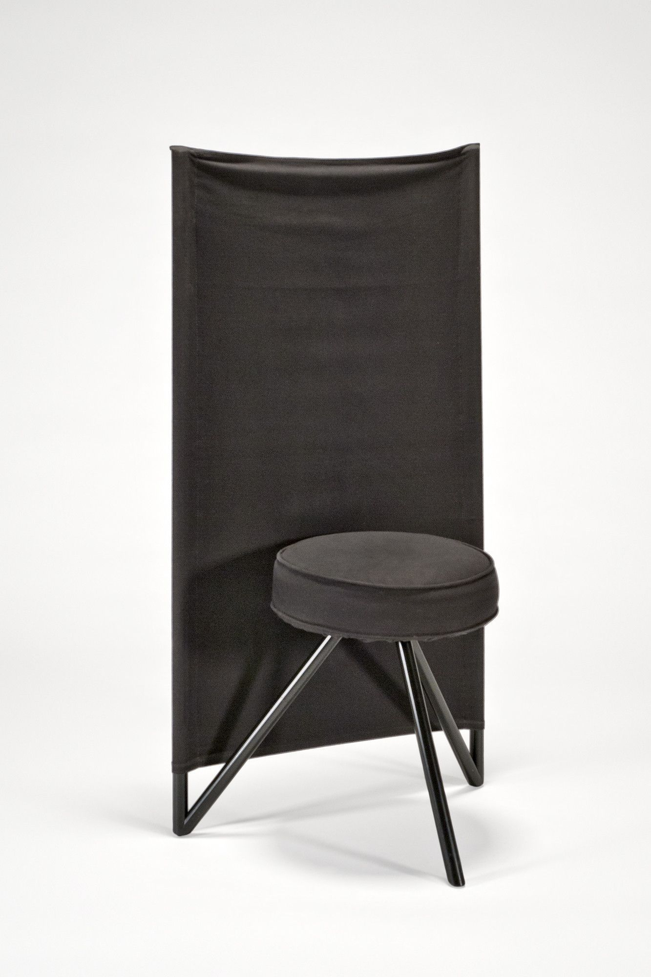 Miss Wirt Chair by Philippe Starck for