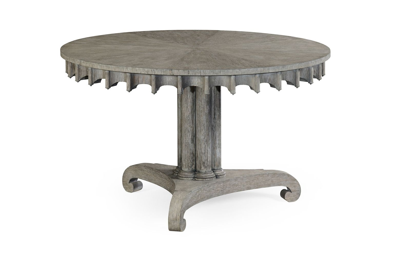 530023 gyo a | Dining table, Oval table dining, Oak dining ...