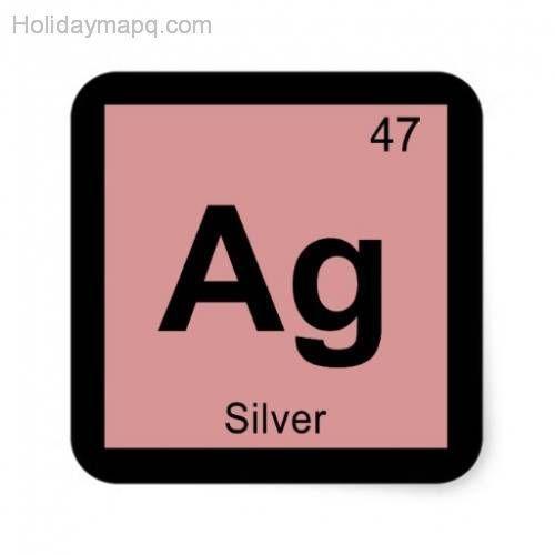 Ag periodic table HolidayMapQ ® Tattoo Pinterest - new periodic table sodium abbreviation
