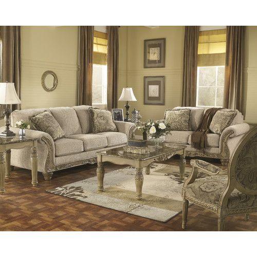 signature design by ashley glencoe accent chair reviews wayfair rh pinterest com