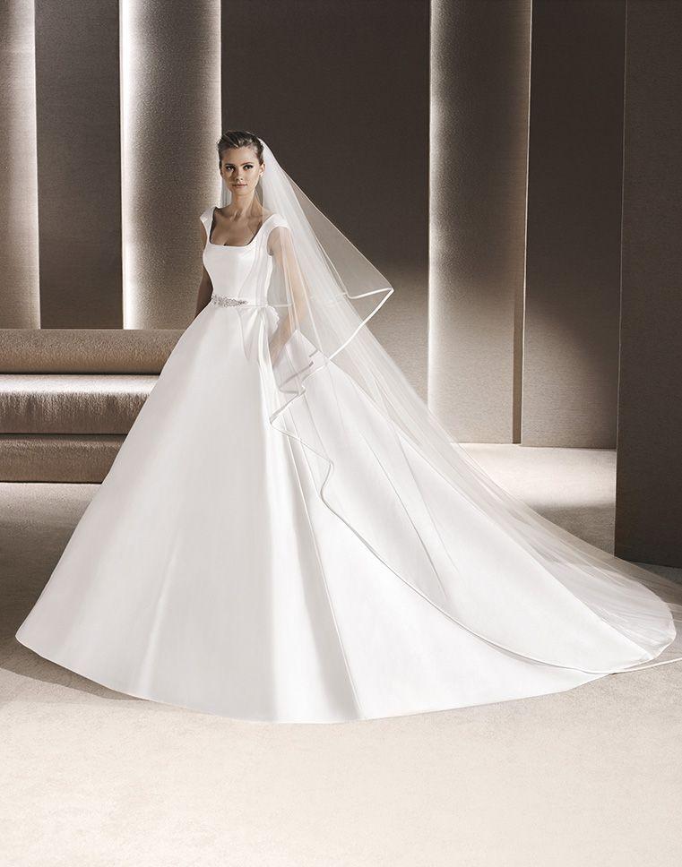Vestidos de novia en Palma de Mallorca  e066fb25ee8
