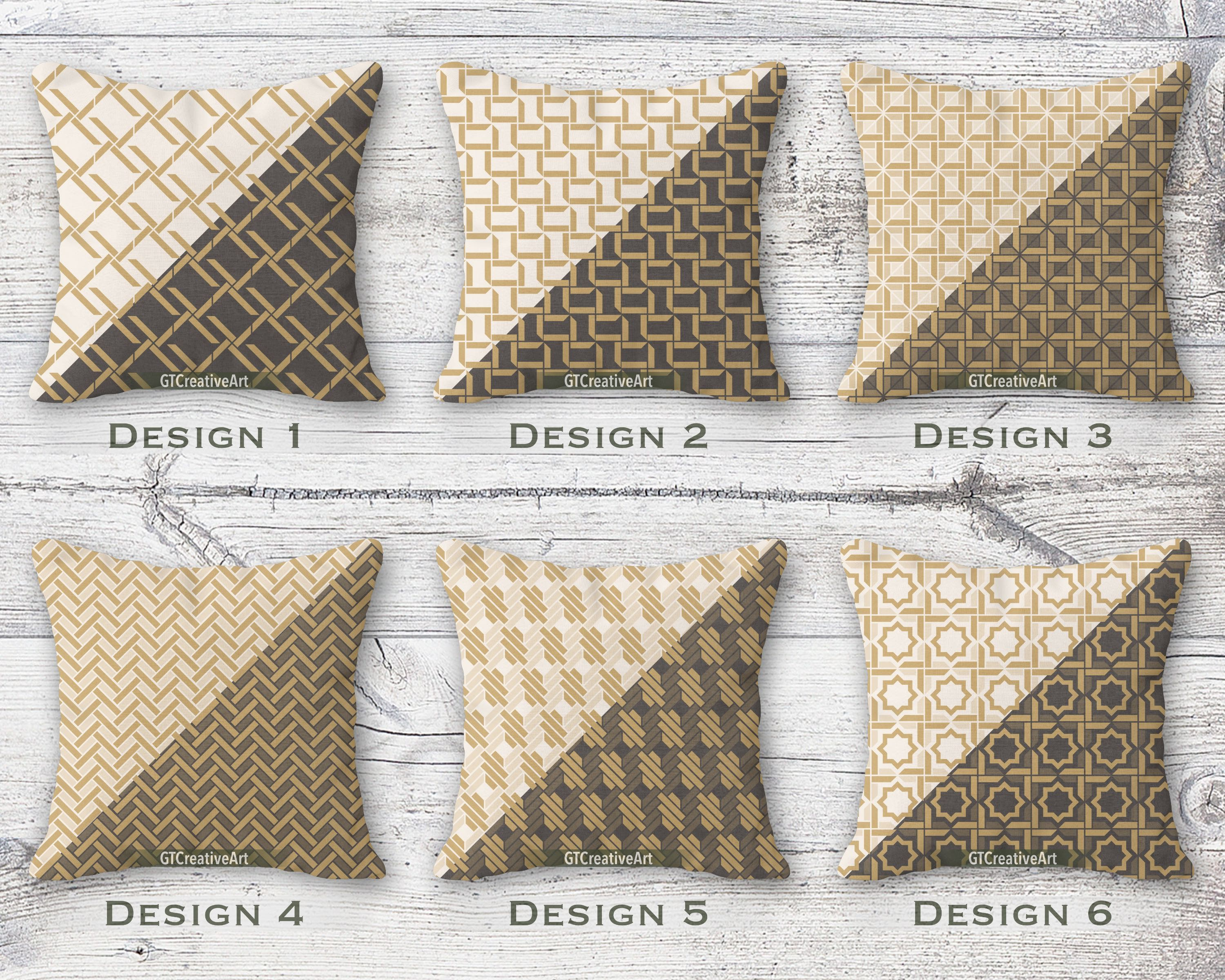 Abstract Geometry Cushion Covers Tribal Geometric Throw Pillow Cover Decor Stylish Decoration Cushions With Images Geometric Throw Pillows Cushion Covers Throw Pillows