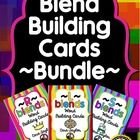 These cards are perfect for your students if you're working on blends!  Included are 80 S, L, and R Blend cards, perfect for building words.  The beginning blend is left off and students can use magnetic letters, letter tiles, or I've provided a set of letter cards to use if you wish!