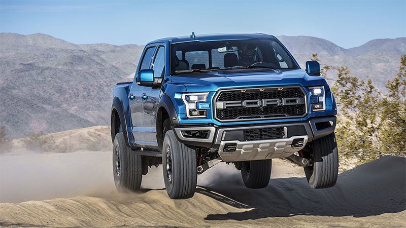 Ford Raptor To Get Mustang Shelby Gt500 Engine In Two Years Ford Raptor Ford F150 Raptor Ford Rapter