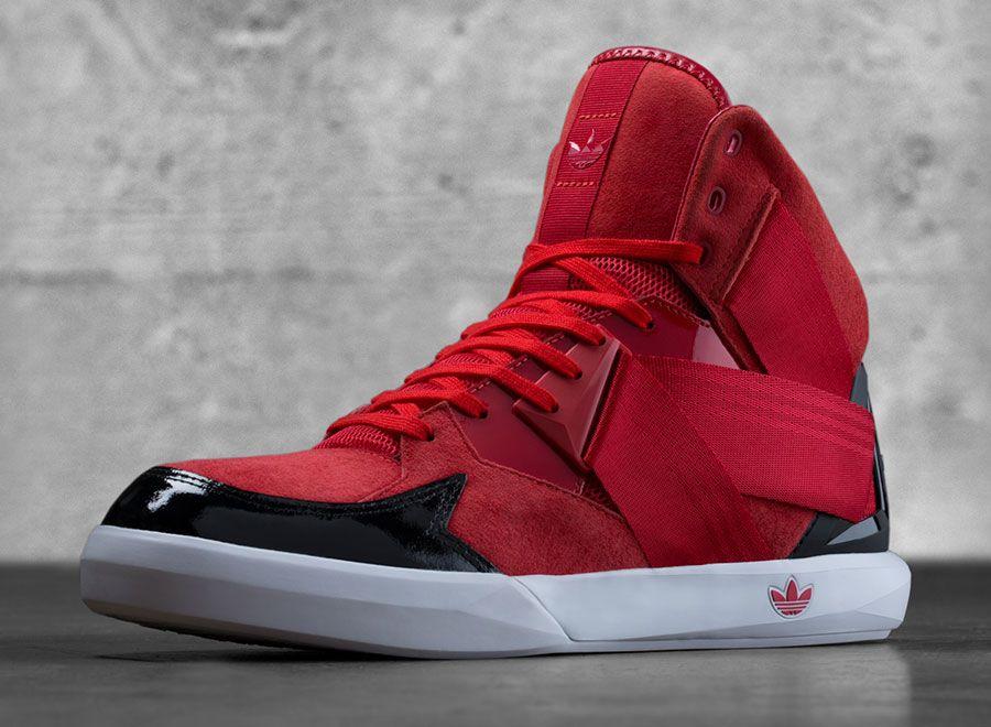 adidas originals c 10 red 2 adidas Originals C 10 in Three New Colorways