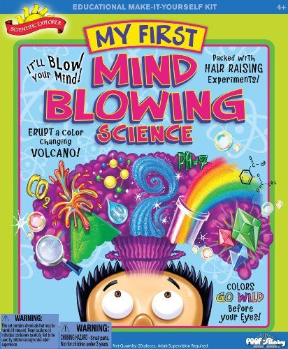 Best Gifts for 5 Year Old Boys   Science kits, Activities and Boys