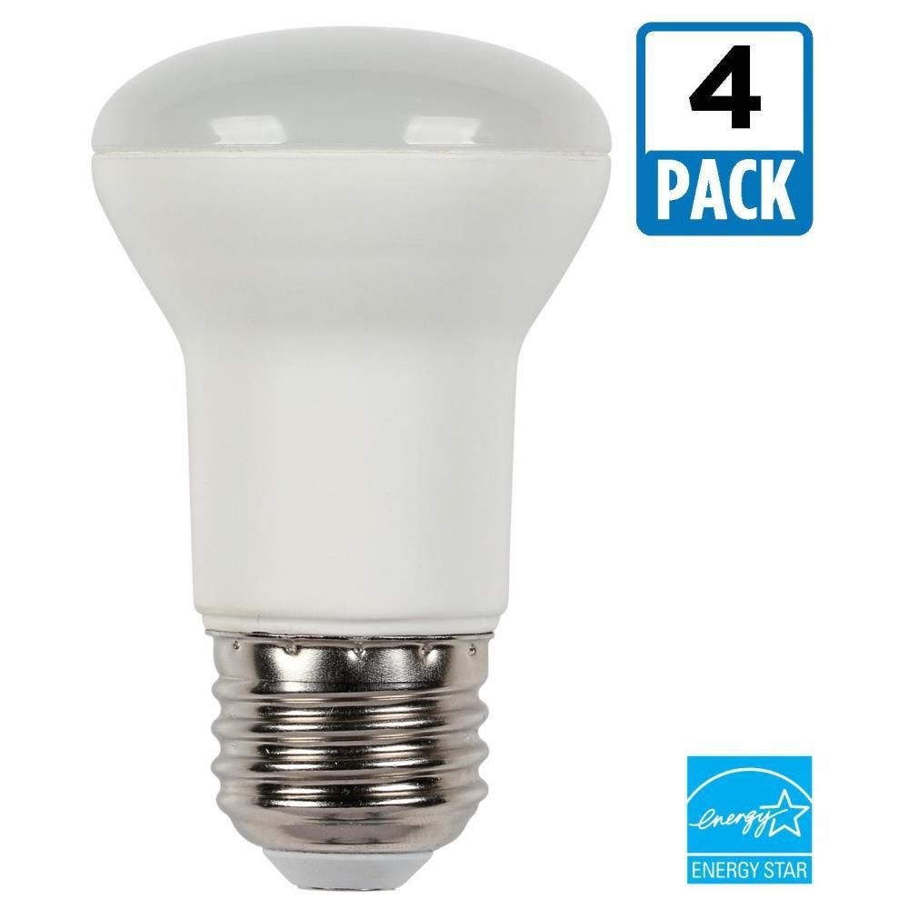 Westinghouse 45W Equivalent Soft White R16 Dimmable LED Light Bulb (6-Pack)