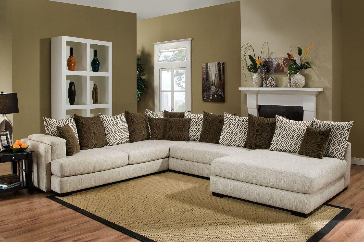 Chelsea Home Furniture Katy Sectional Sofa