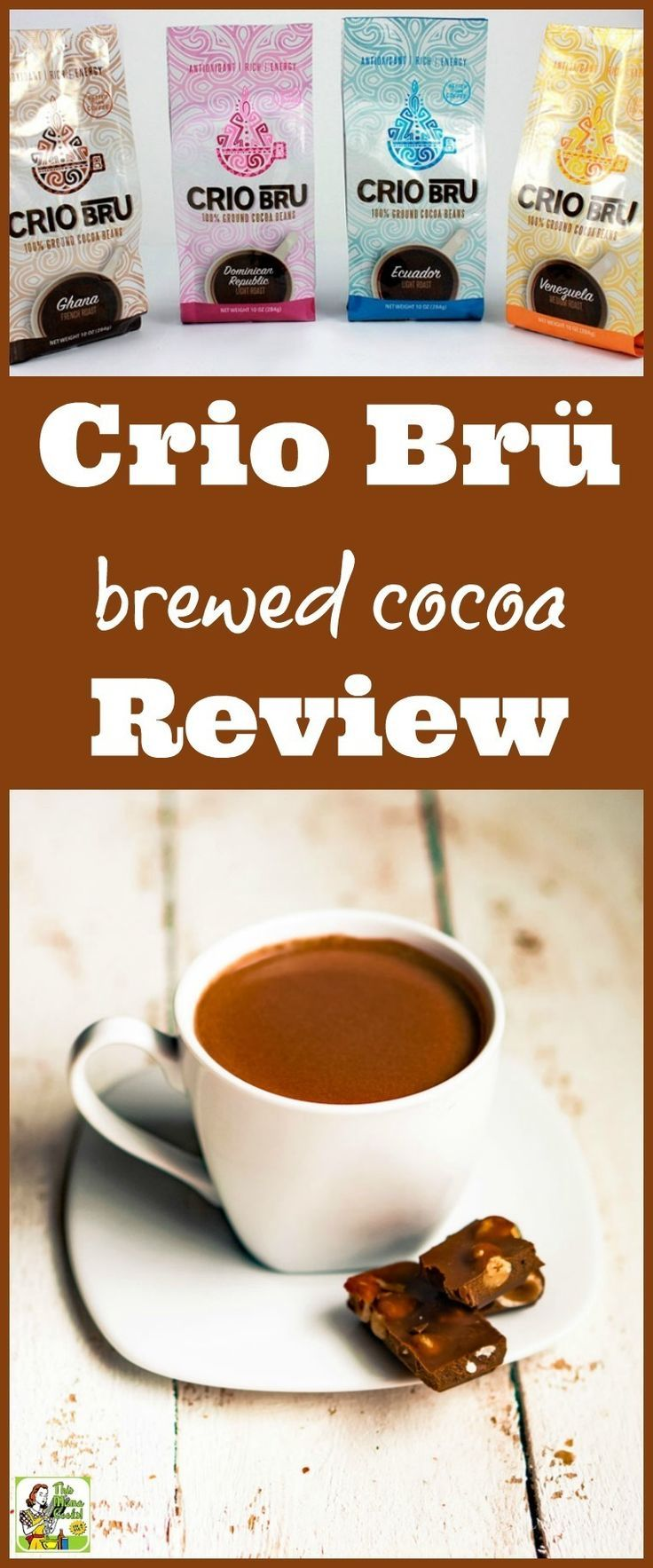 Looking For Crio Bru Reviews Read How Crio Bru Brewed Cocoa Beans Are A Healthy Alternative To Coffee Recipe Healthy Coffee Recipes Morning Recipes Breakfast