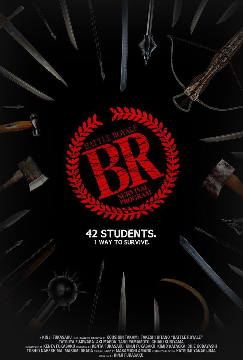 battle royale 2 movie english sub