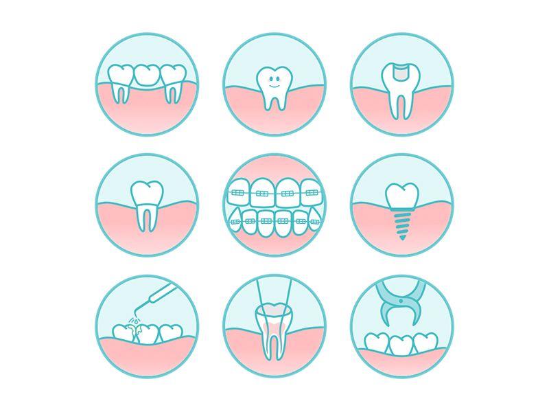 женские картинки для инстаграма стоматология запросу