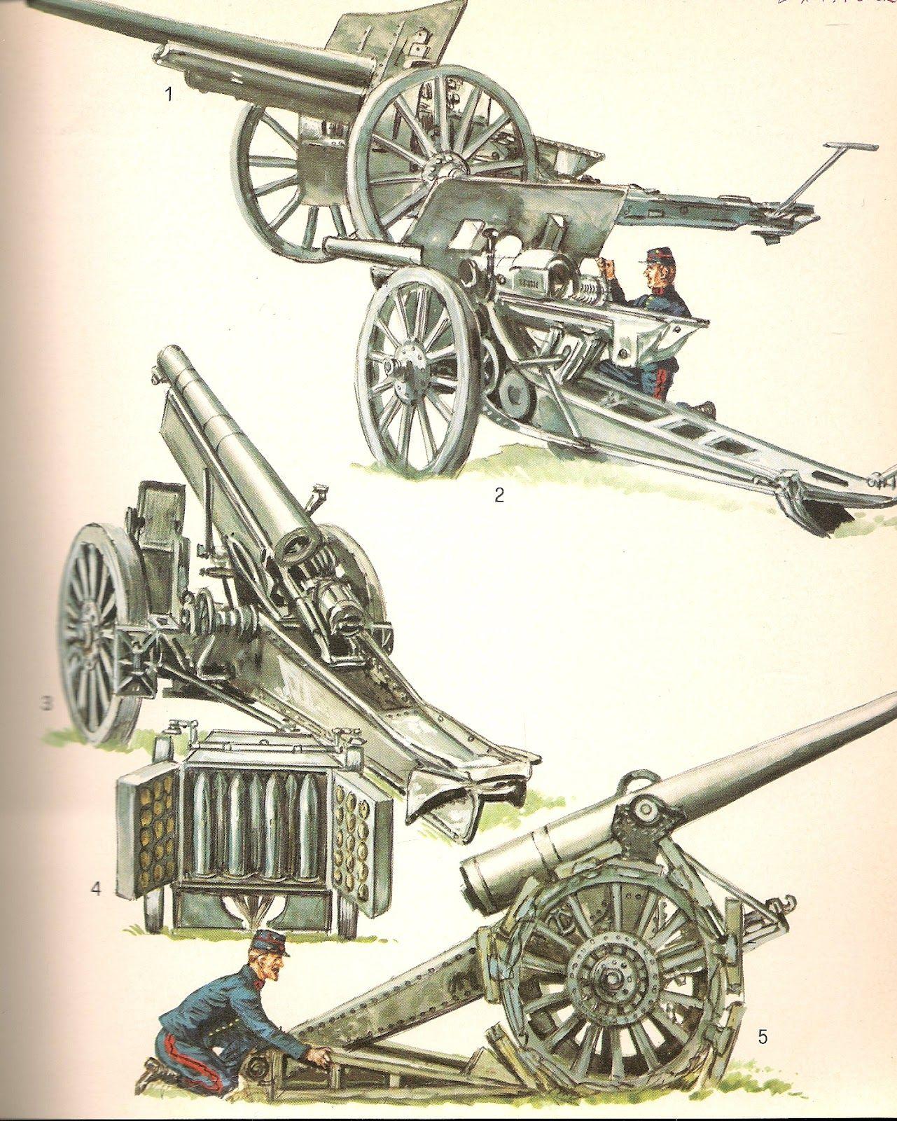пушки первой мировой картинки любить того