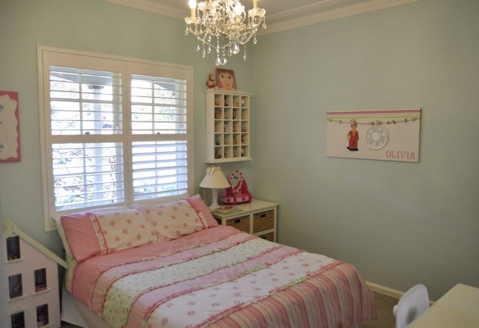 27 Beautiful Girls Bedroom Ideas for Small