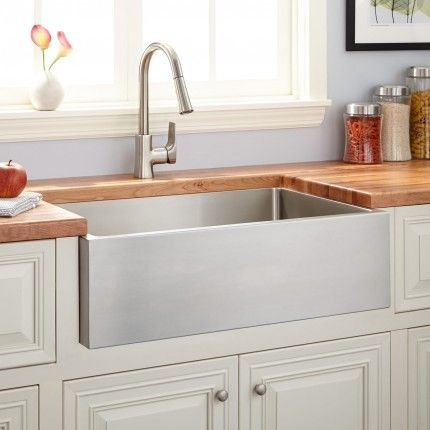 30 Optimum Stainless Steel Farmhouse Sink With Images