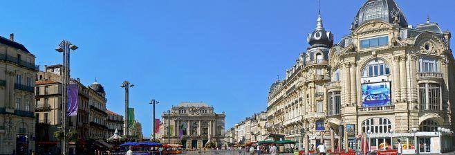 Rencontre à Montpellier