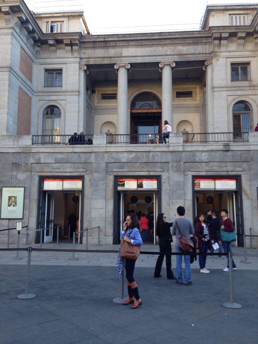 Puerta de Goya