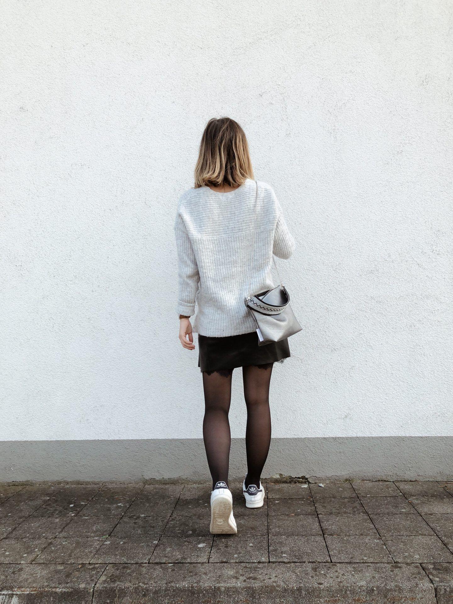 Kuschelig unterwegs! Outfit Tipps | Outfit, Modestil
