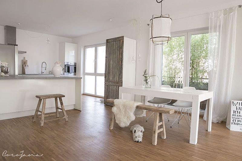 Ausgezeichnet Küche Und Wohnzimmer Combo Design Fotos - Küchen Ideen ...
