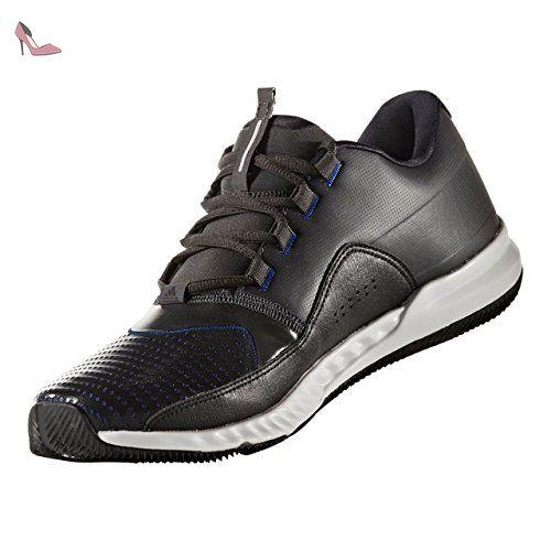adidas homme sport chaussure bleu