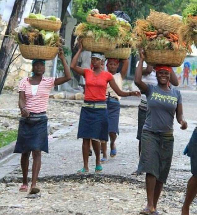 Pin by Renee Alexis on HAITI IMAGES | Haiti, Strong women